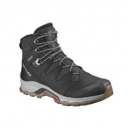 Chaussures salomon quest winter gtx 42 2 3