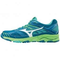 Chaussures femme mizuno wave mujin 4 38 1 2