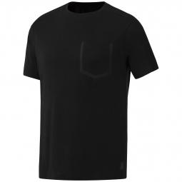 T-shirt Reebok Training Supply Move
