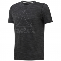 T shirt reebok elements marble group s