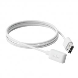 Cable usb suunto blanc
