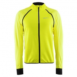 Veste de velo craft adapt m