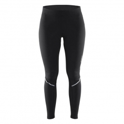 Collant de velo chaud femme craft move thermal xs