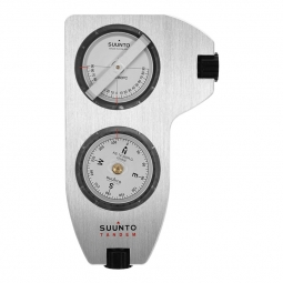 Instrument de precision suunto tandem 360pc 360r g clino compass