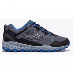 Chaussures junior saucony peregrine shield 2 35 1 2