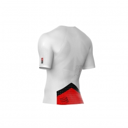 Maillot de compression compressport triathlon postural aero xs