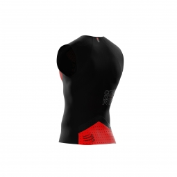 Debardeur de compression compressport triathlon postural aero xs