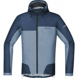 Impermeable a capuche gore tex c5 active trail s