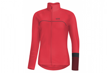 Maillot manches longues femme Gore C5 Thermo