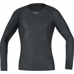 Sous-maillot manches longues Gore M Windstopper