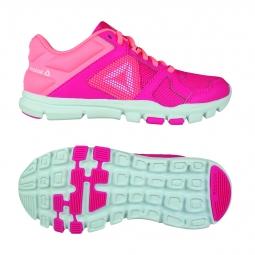 Chaussures junior femme Reebok Yourflex Train 10