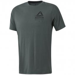 T-shirt Reebok Speedwick Graphic Move