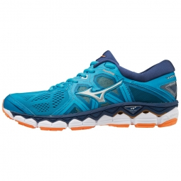Image of Chaussures femme mizuno wave sky 2 38 1 2
