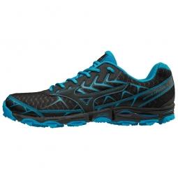 Chaussures mizuno wave hayate 4