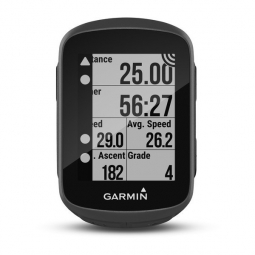 Pack HR GPS Garmin Edge 130