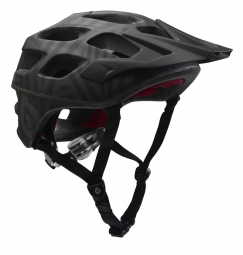 661 Sixsixone Recon Helmet 2011 Black / Grey Size L / XL