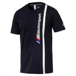 T-shirt Puma Logo BMW Motorsport