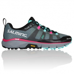 Chaussures femme salming trail t5 38
