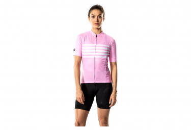 Bontrager Anara LTD Women Jersey California Sky Blue