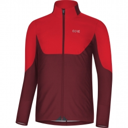 Maillot manches longues Gore R5 Windstopper®