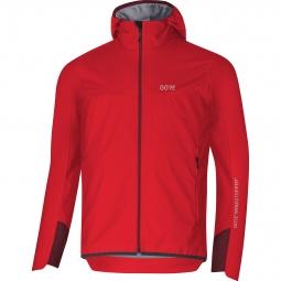 Veste à capuche Gore H5 Windstopper® Insulated