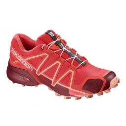 Chaussures femme salomon speedcross 4 37 1 3
