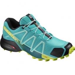 Chaussures femme salomon speedcross 4 38 2 3