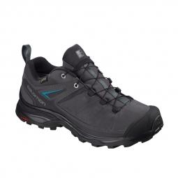 Chaussures femme Salomon X Ultra 3 Ltr GTX