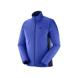 Veste salomon drifter xl