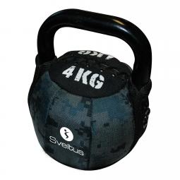 Soft kettlebells sveltus 4kg