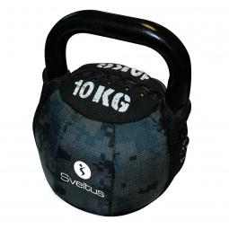 Soft kettlebells sveltus 8kg