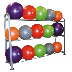 Rack gymballs Sveltus