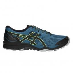 Chaussures asics gel fujitrabuco 6 g tx 40