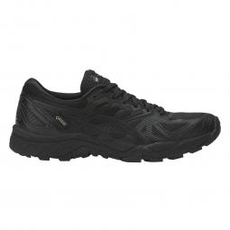 Chaussures femme asics gel fujitrabuco 6 g tx 36