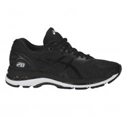 Chaussures femme Asics Gel-Nimbus 20