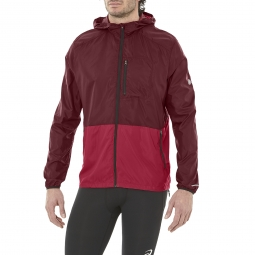 Veste asics packable s