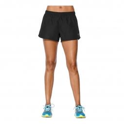 Short femme asics running s