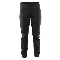 Pantalon de velo chaud femme craft siberien xs
