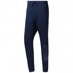 Pantalon reebok big reebok logo xs