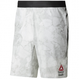 Short Reebok Speed Stone Camo Games