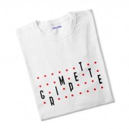 T shirt grimpette xxl