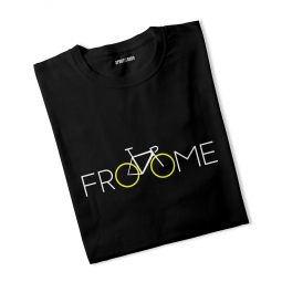 T shirt froome xxl
