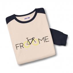 Sweatshirt bicolore froome xxl