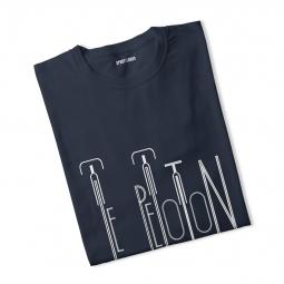 T shirt le peloton xxl