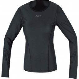 Maillot manches longues femme Gore M Windstopper® Thermo