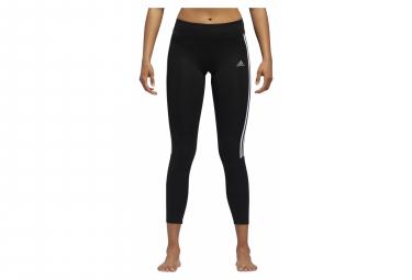 Collant femme adidas Running 3-Stripes
