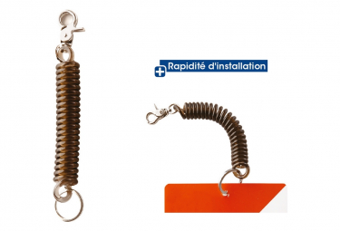 Image of Accroche balise tremblay