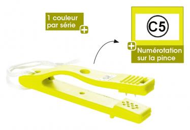 Pince de contrôle Tremblay série C (x10)