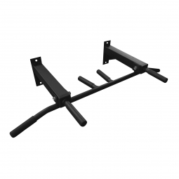Barre de traction leader fit chin up rack