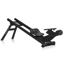 Row trainer total gym
